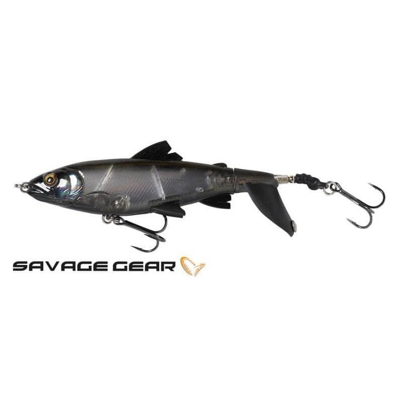 Savage Gear 3D Roach Lipster 130 Воблер