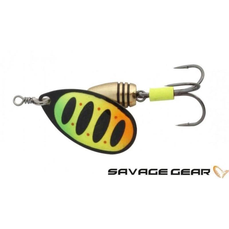 Savage Gear Raw49 10m Метален повод